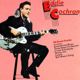 Eddie Cochran 2003 Eddie Cochran