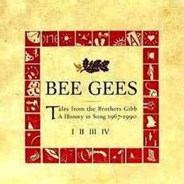 Tales Of The Brothers Gibb 1990 Bee Gees