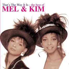 That's The Way It Is - The Best Of Mel & Kim 2001 Mel & Kim