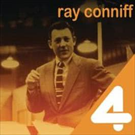 4 Hits: Ray Conniff 2011 Ray Conniff