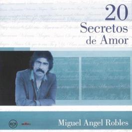 20 Secretos de Amor:  Miguel Angel Robles 2004 Miguel Angel Robles