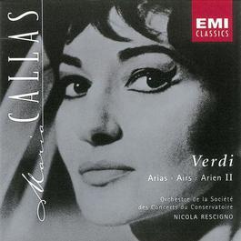 Verdi Arias 2 1997 Maria Callas