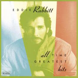 Suspicions (Album Version) 1991 Eddie Rabbitt