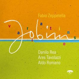 Jobim Variations 2009 Fabio Zeppetella