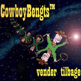 Vender tilbage 2012 CowboyBengts