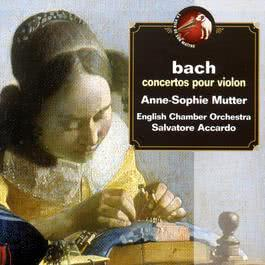 Violin Concertos 2003 Anne Sophie Mutter