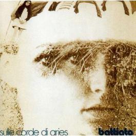 Sulle Corde Di Aries 1973 Franco Battiato
