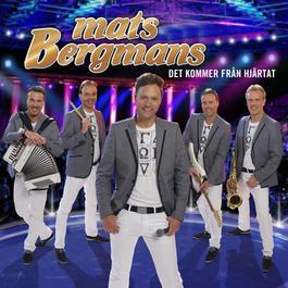 Det kommer från hjärtat 2011 Mats Bergmans
