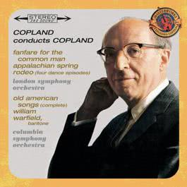 Copland Conducts Copland - Expanded Edition 2003 Aaron Copland