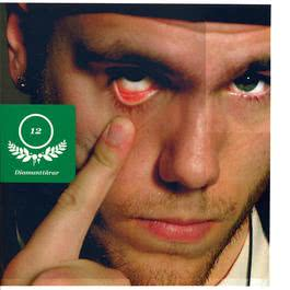 Diamanttårar 2003 Organism 12