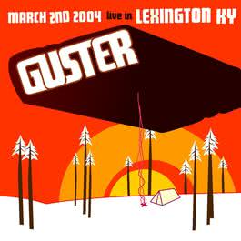 Live in Lexington, KY - 3/2/04 2017 Guster