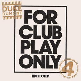 Be Here 2016 Duke Dumont