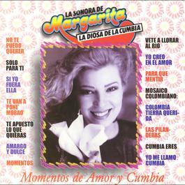 Momentos 2002 Margarita y su Sonora