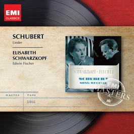Schubert: Lieder 2012 Elisabeth Schwarzkopf