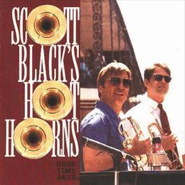 Scott Black's Hot Horns 1995 Scott Black