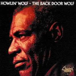 The Back Door Wolf 1973 Howlin' Wolf