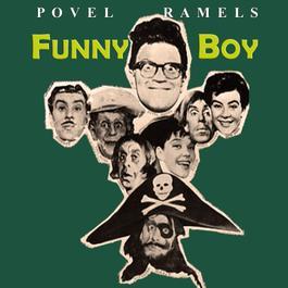 """Povel Ramels """"Funny Boy"""" 1959 Povel Ramel"""