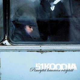 Pimeyttä Kaunein Värjäät 2007 51 Koodia