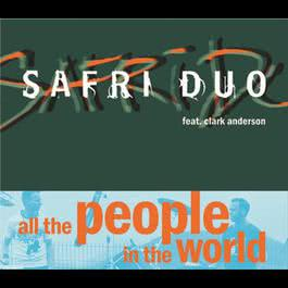 All The People In The World 2003 Safri Duo