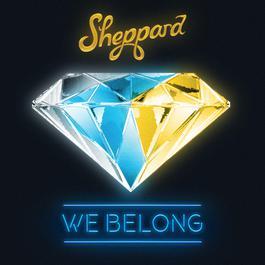 อัลบั้ม We Belong