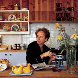 Fate For Breakfast 1999 Art Garfunkel