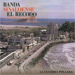 La Culebra Pollera 2012 Banda Sinaloense El Recodo De Cruz Lizarraga