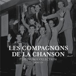 Platinum 2007 Les Compagnons De La Chanson