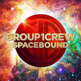 Spacebound 2010 Group 1 Crew