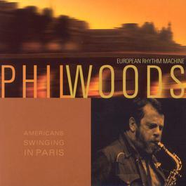 american swinging in paris 2003 Phil Woods