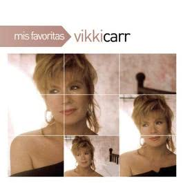 Mis Favoritas 2012 Vikki Carr