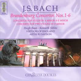 Brandenburg Concertos 2003 Arthur Davison