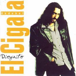 """Undebel 2003 Dieguito """"el Cigala"""""""