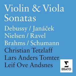 Various: Violin & Viola Sonatas 2002 Christian Tetzlaff