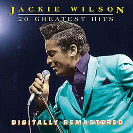 I Concentrate On You 2002 Jackie Wilson