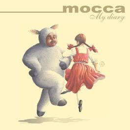 My Diary 2015 Mocca