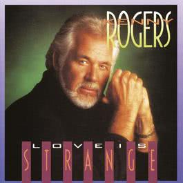 What I Did For Love (Album Version) 1990 Kenny Rogers