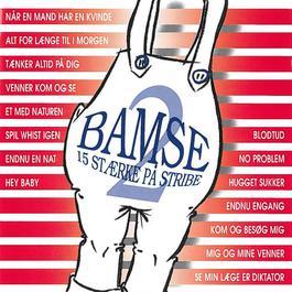 15 Stærke På Stribe 2011 Bamse