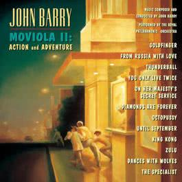 Moviola II: Action And Adventure 1995 John Barry