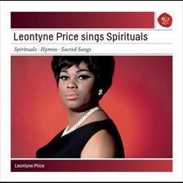 Leontyne Price sings Spirituals 2012 Leontyne Price