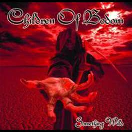 Something Wild 2008 Children Of Bodom
