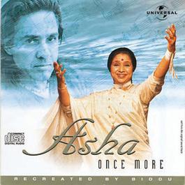 Asha Once More 1998 Asha Bhosle