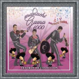 Tesoros de Coleccion - Mariachi Gama 1000 2007 Mariachi Gama 1000