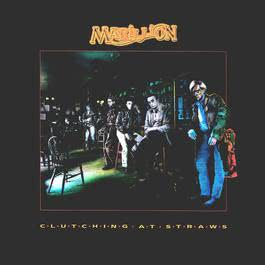 Clutching At Straws 1999 Marillion