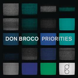 Priorities 2012 Don Broco