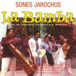 Sones Jarochos 2002 Conjuntos Tlalixcoyan y Medellin