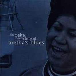 Delta Meets Detroit-Aretha's B 1998 Aretha Franklin