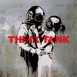 Think Tank [Special Edition] 2012 Blur