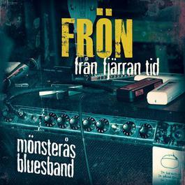 Frön från fjärran tid 2012 Mönsterås Bluesband