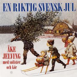 En Riktig Svensk Jul 2012 ke Jelvings Orkester