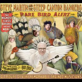 Rare Bird Alert 2011 Steve Martin